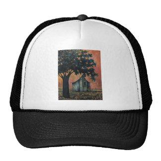 Box Elder Blues, with Acoustic Guitar Hats