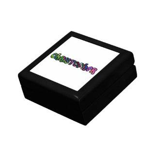 Box jeweler Christopher