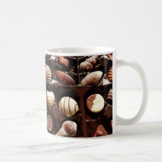 Box of Chocolate Coffee Mug