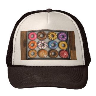 Box of Doughnuts Cap