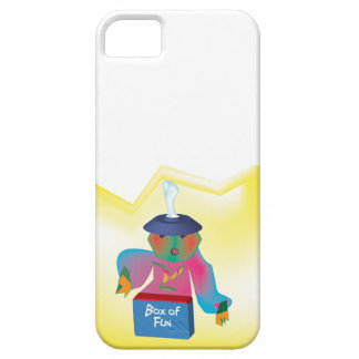 Box of Fun Barely There iPhone 5 Case