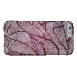 Box of Heart Barely There iPhone 6 Case