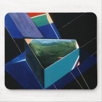 Box of Pandora/Caixa of Pandora/Pandora's box Mouse Pad