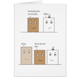 Box : Son Note Card