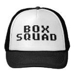 Box Squad Mesh Hat