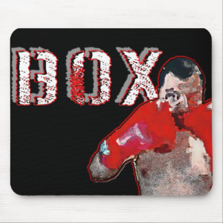 Box! - The Mouse Pad