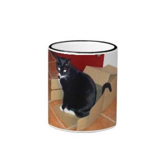 Box Time Lucy Ringer Mug