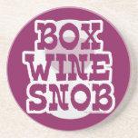 Box Wine Snob