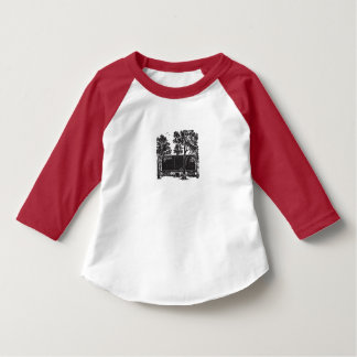 Boxcar Children Classic Boxcar T-Shirt