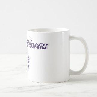 Boxed Wineau Mug