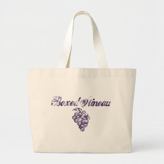Boxed Wineau Tote Bags