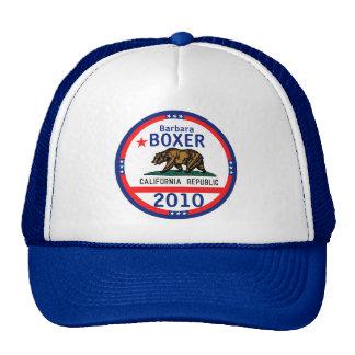 Boxer 2010 Hat