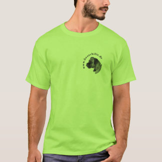 Boxer assistance T-Shirt