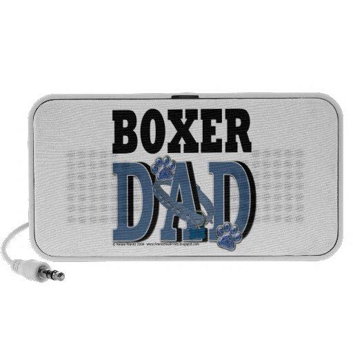 Boxer DAD Notebook Speaker