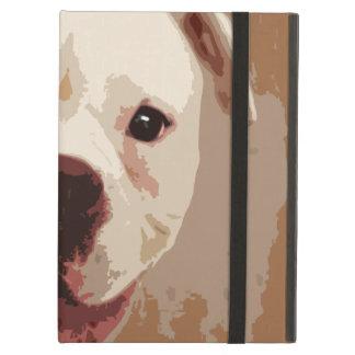 Boxer Dog Art iPad Air Covers