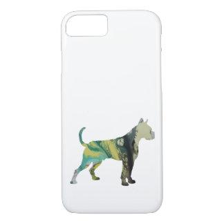 Boxer Dog Art iPhone 8/7 Case