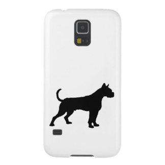 Boxer Dog Galaxy S5 Case