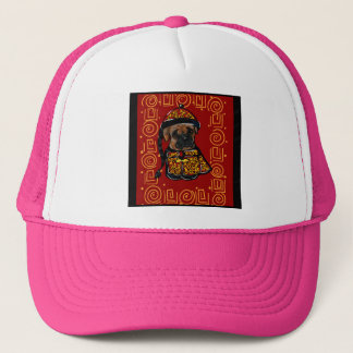 Boxer Dog of the Year Trucker Hat