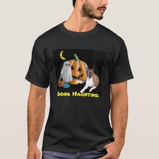 Boxer Halloween Unisex T-Shirt