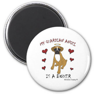 Boxer Magnets