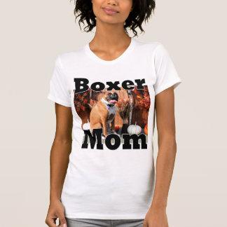 Boxer Mom - Marley Photo-01 T-Shirt