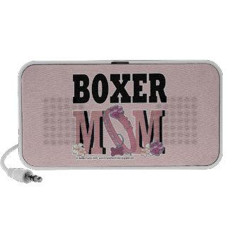 Boxer MOM Notebook Speaker
