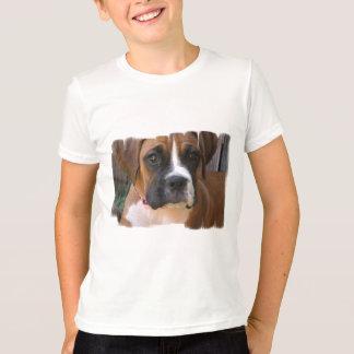 Boxer Rescue Kid's T-Shirt
