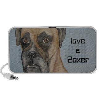Boxer Travelling Speaker