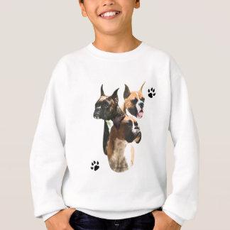 Boxer Trio Sweatshirt