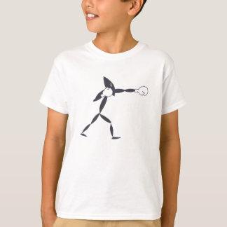 Boxer-Zoid T-Shirt