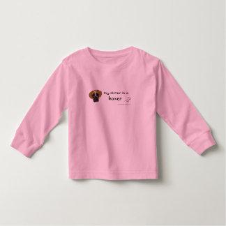 BoxerTanSister Tshirt