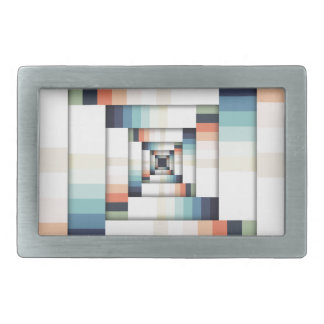 Boxes of Colors Belt Buckles