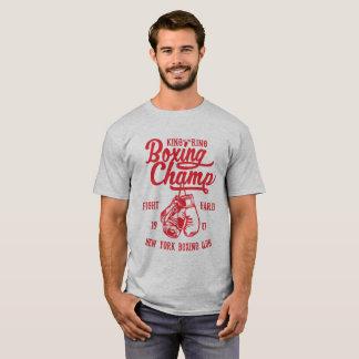 BOXING CHAMP T-Shirt