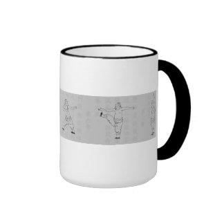 """Boxing Classic"" 15-oz. Mug"