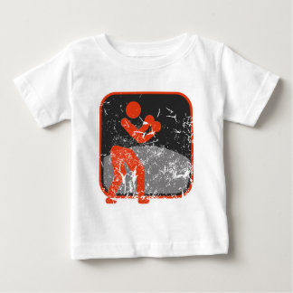 Boxing_dd_used.png Baby T-Shirt