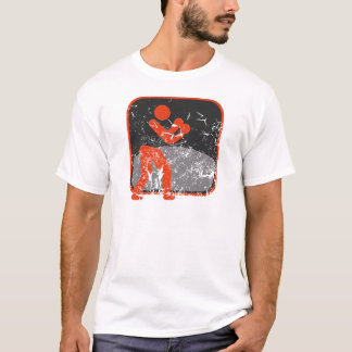 Boxing_dd_used.png T-Shirt