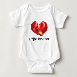 Boxing Design Customizable Kids Shirts