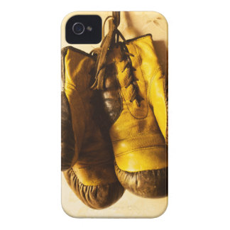 Boxing Gloves BlackBerry Bold Case Cover