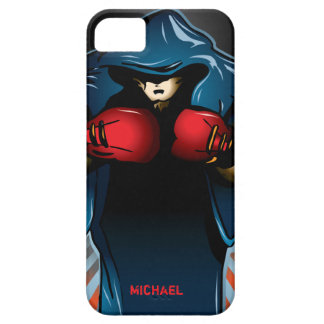 Boxing iPhone 5 Case