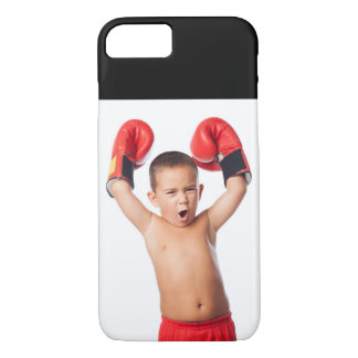 boxing kinds iPhone 8/7 case