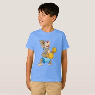Boxing Monkey T-Shirt