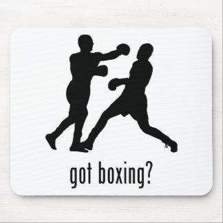 Boxing Mousepads