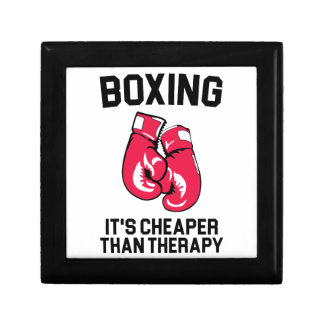 Boxing Therapy Gift Box