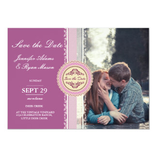 boy and girl kissing love in road city/pink theme card