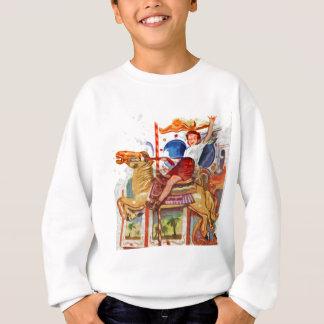 Boy at fair sweatshirt
