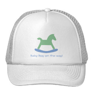 Boy Collection Boy On the Way Cap