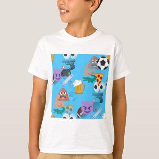 boy emoji T-Shirt