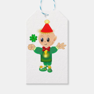 boy gift tags