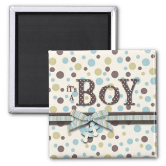 Boy Magnet S