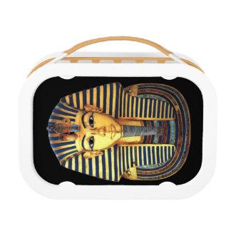 Boy Pharaoh ... Westerfield  Yubo Lunch Box